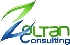 Zoltan Consulting Inc Logo