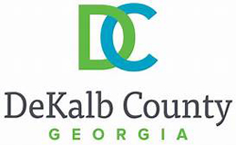 Dekalb County Georgia Logo